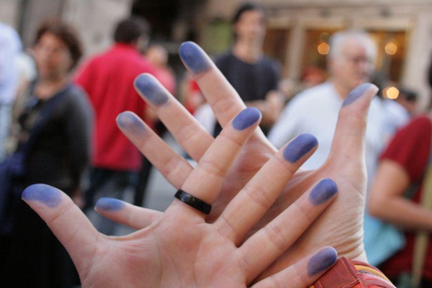 Leggere le impronte digitali aiuta a capire la personalità