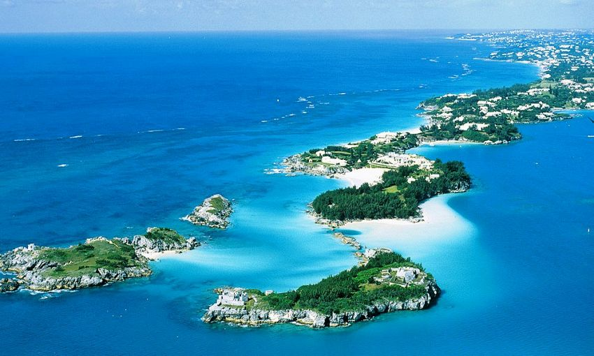 Le isole Bermuda: quando andare e cosa visitare