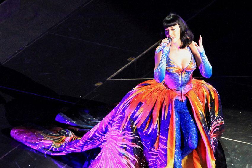 Katy Perry, tutto quello che c'è da sapere sulla cantante