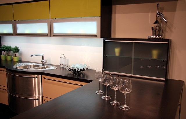 Cucine componibili e angoli cottura, quale scegliere | superEva