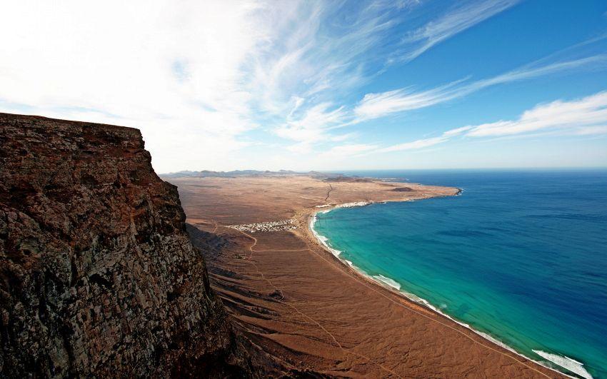 Lanzarote: l'isola più suggestiva dell'arcipelago delle Canarie