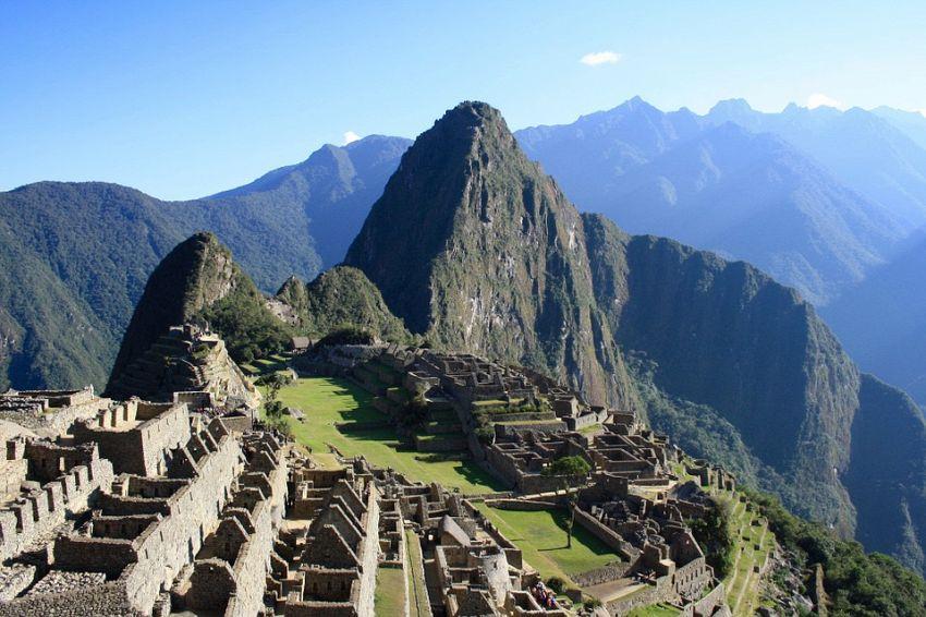Machu Picchu tra misteri e leggende: come arrivare