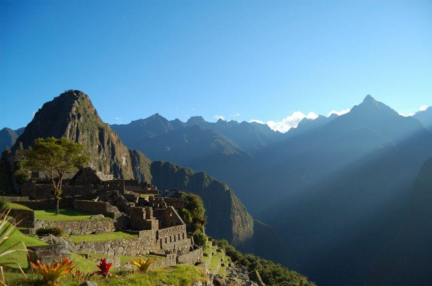 Machu Picchu, come prenotare e raggiungere la località peruviana