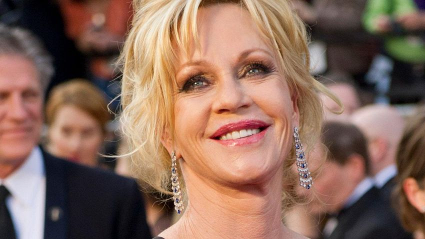 Tutto sulla famosa attrice newyorkese Melanie Griffith