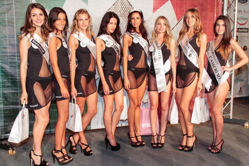 Miss Italia: alla scoperta di tutte le reginette ed edizioni