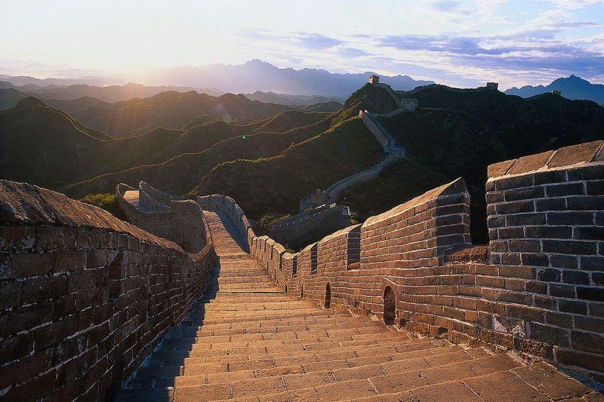 La Muraglia cinese e la storia di un'impresa epocale