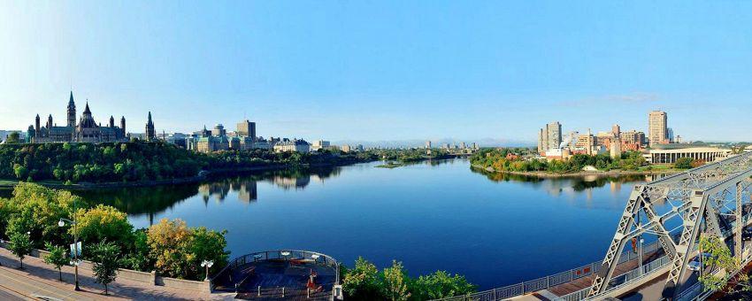 Un viaggio alla scoperta di Ottawa: la capitale del Canada