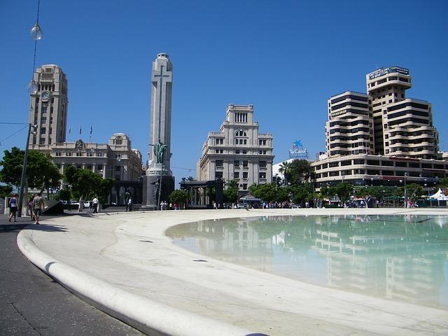 Tenerife: il clima, le spiagge e tutte le attrattive