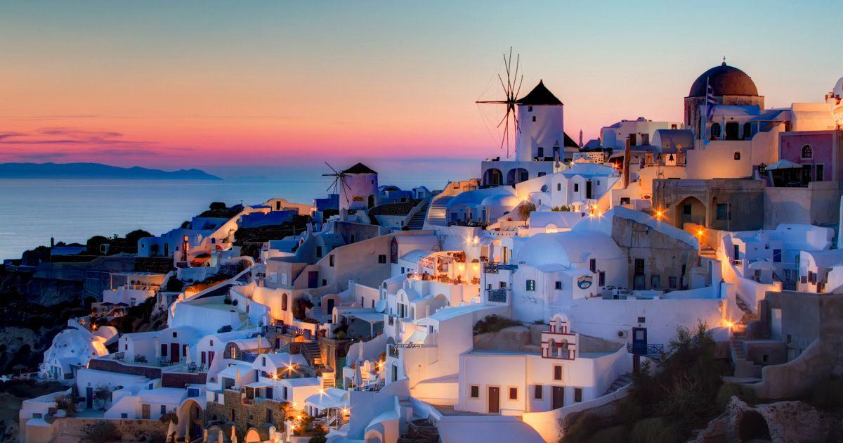 Santorini: guida agli hotel più belli | superEva