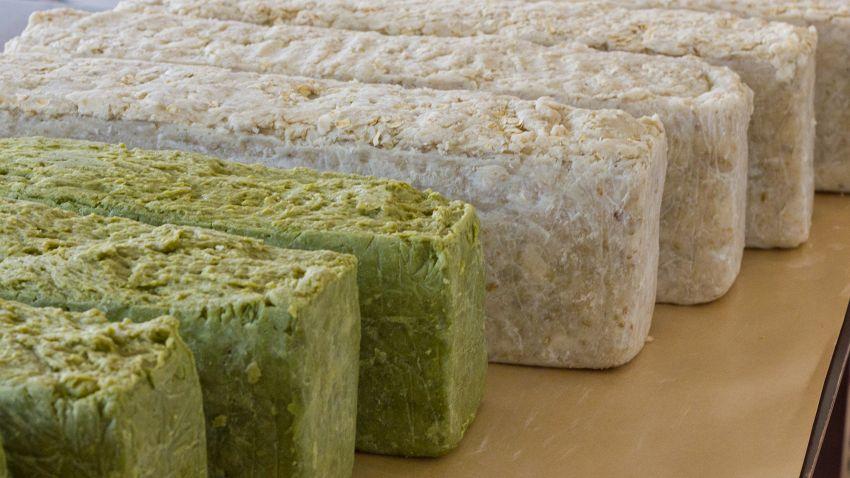 Le proprietà del sapone di Aleppo, alleato del benessere
