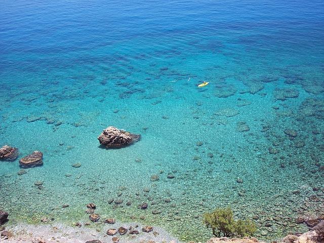 Isola di Naxos, in Grecia: cosa vedere e cosa fare