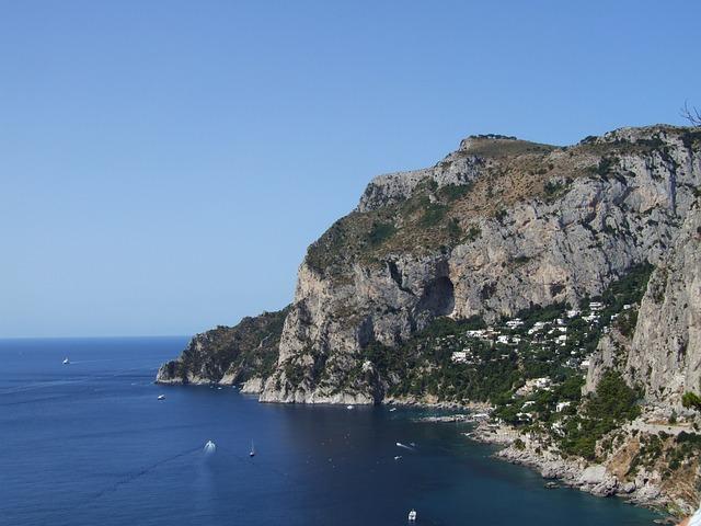 Cosa vedere e dove soggiornare sulla Costiera Amalfitana | superEva