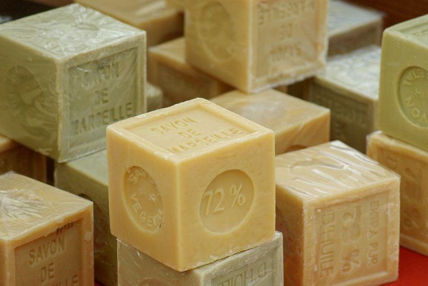 Tutto sul sapone di Aleppo: un prodotto dalle mille proprietà