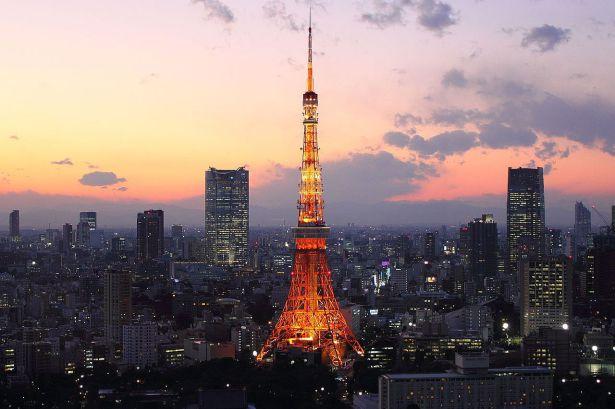 Torre di Tokyo e Tokyo Sky Tree: i simboli della città di Tokyo