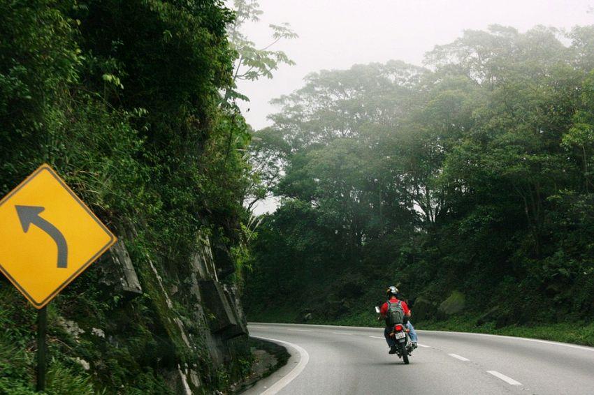 Il giro del mondo in moto: tutto quello che c'è da sapere