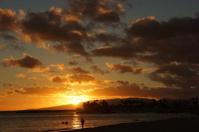 Tutte le informazioni per organizzare un viaggio alle Hawaii