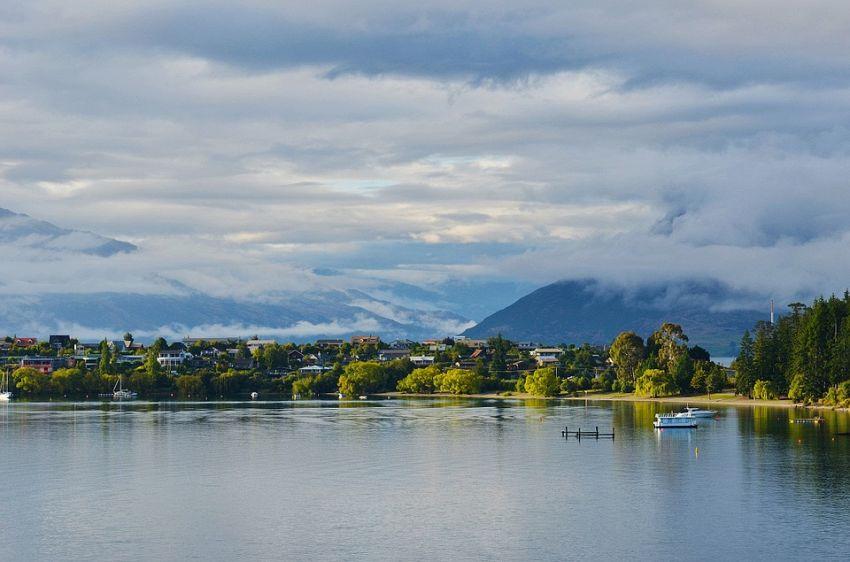 Christchurch una citt tutta da scoprire in nuova zelanda for Nuova casa coloniale in inghilterra