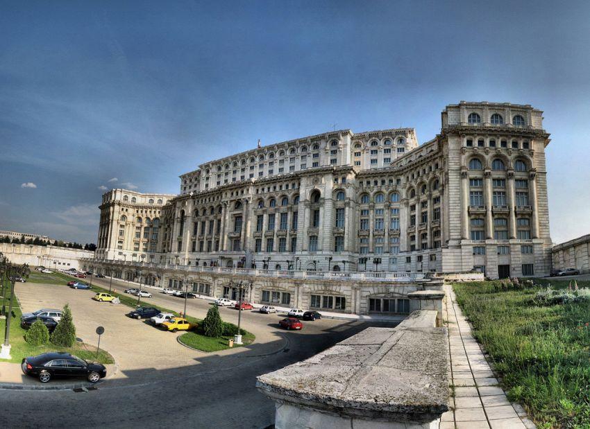 Bucarest, capitale della Romania: luoghi di maggior interesse