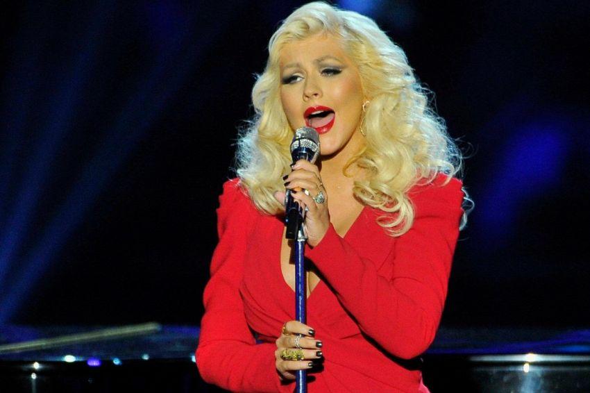 Segreti di bellezza e amori della cantante Christina Aguilera