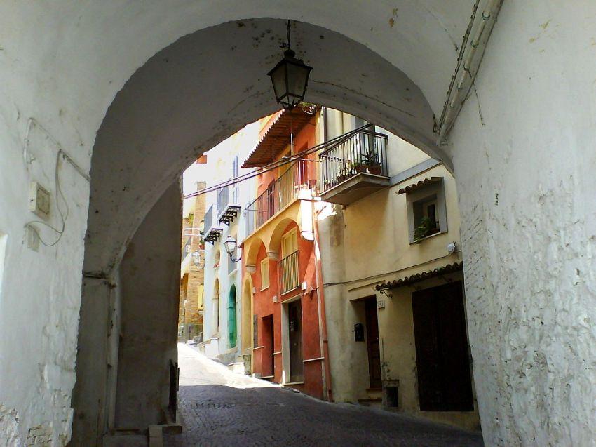 Vacanze a Formia: una piccola guida turistica