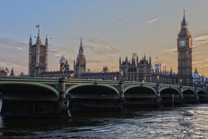 Londra: alla scoperta del cuore pulsante del Regno Unito