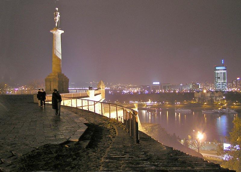 I monumenti da visitare assolutamente a Belgrado