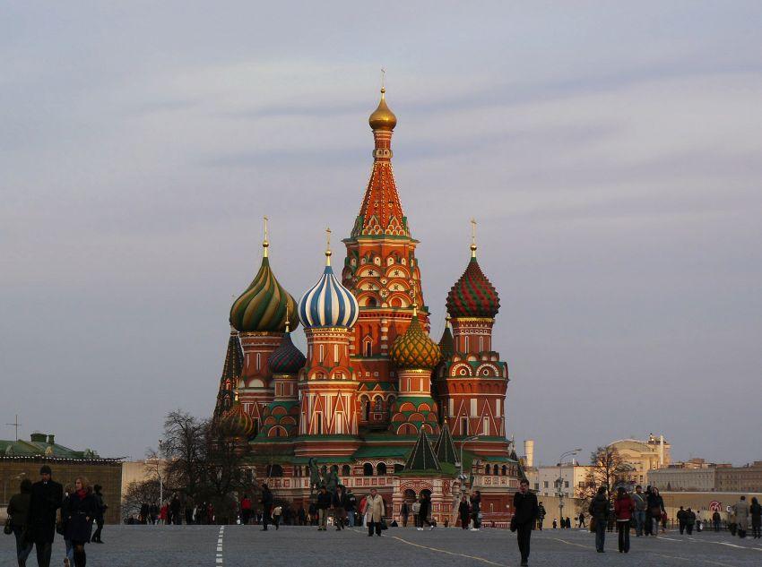 Tutti i consigli sui periodi migliori per un viaggio in Russia