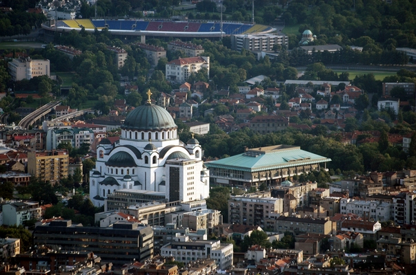 Cosa vedere, come arrivare e dove alloggiare a Belgrado