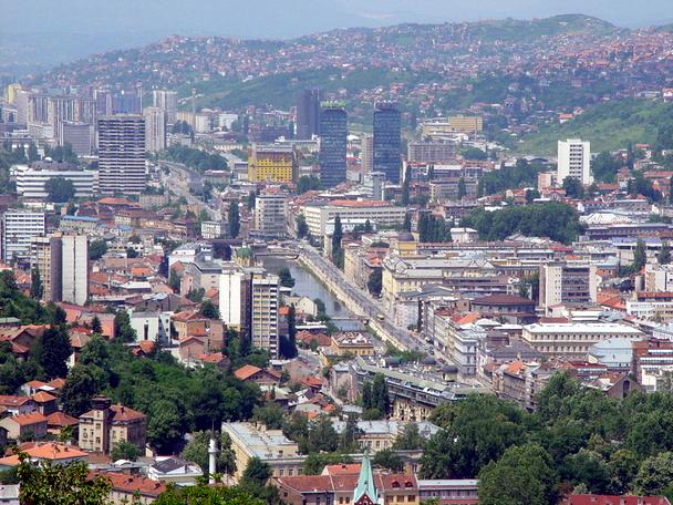 Sarajevo: tutte le informazioni utili per il vostro viaggio