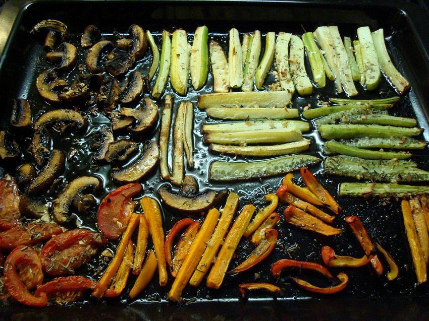 Quattro ricette per deliziosi antipasti caldi e freddi