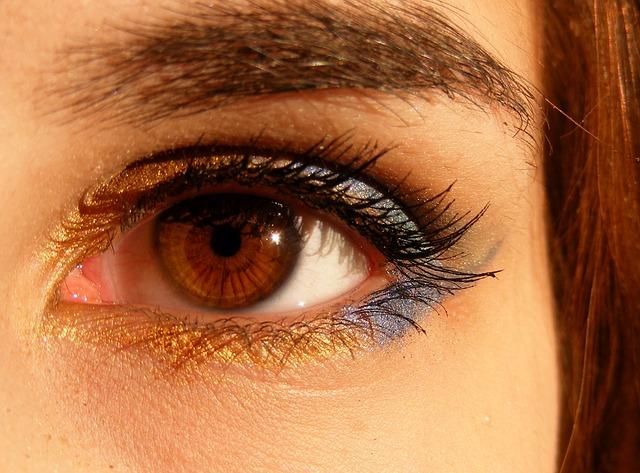 Tutti i modi per valorizzare i vostri occhi con il make up