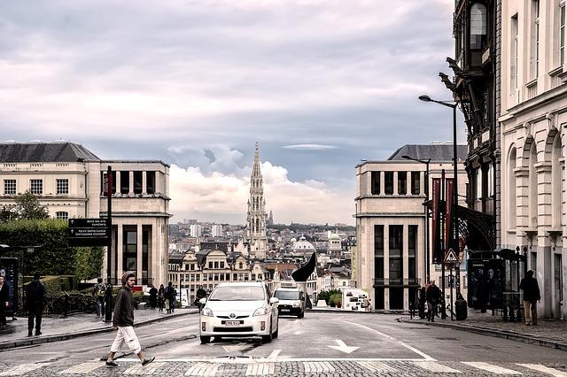 Bruxelles: i musei e luoghi turistici da non perdere