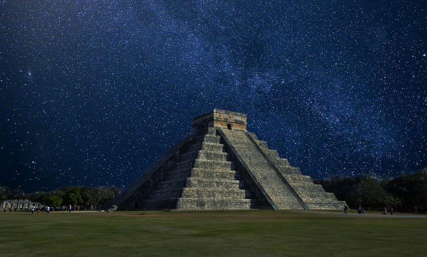 Visita a Chichen Itza, uno dei siti più suggestivi al mondo