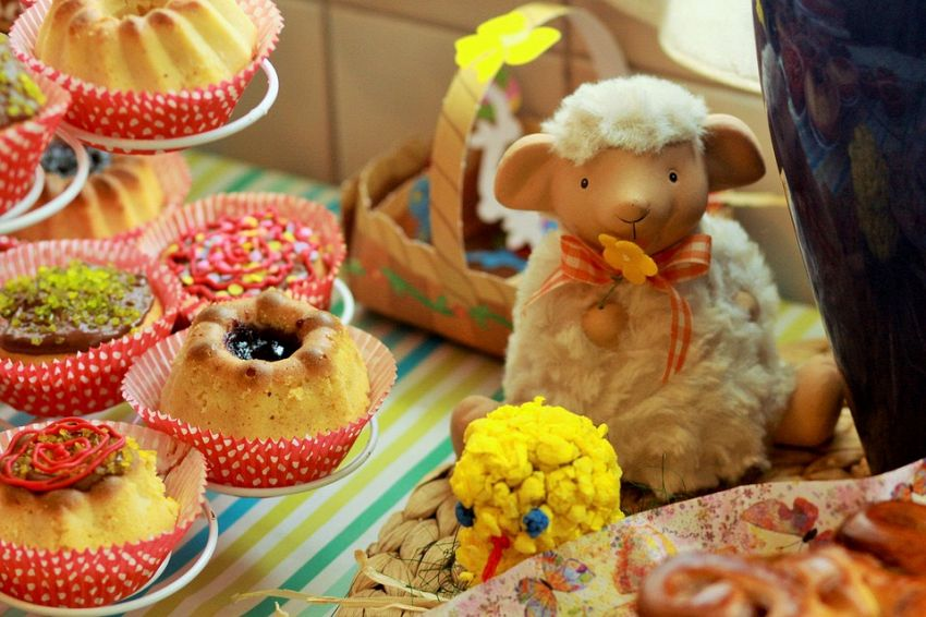 Ricette pasquali: le ricette vegane per non rinunciare al gusto