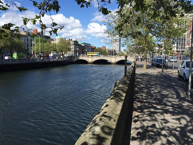 Dublino: quali monumenti visitare nella capitale irlandese