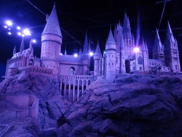 La magica storia di Harry Potter continua