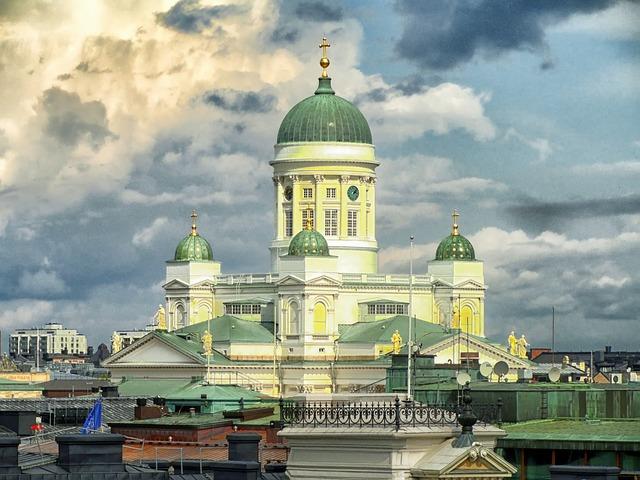 Cosa fare e quando andare in vacanza a Helsinki