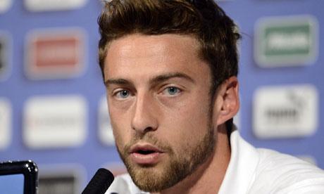 Claudio Marchisio, la carriera e i successi del principino della Juventus