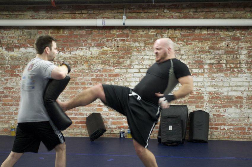 Cos'è il Krav Maga: una particolare tecnica di combattimento