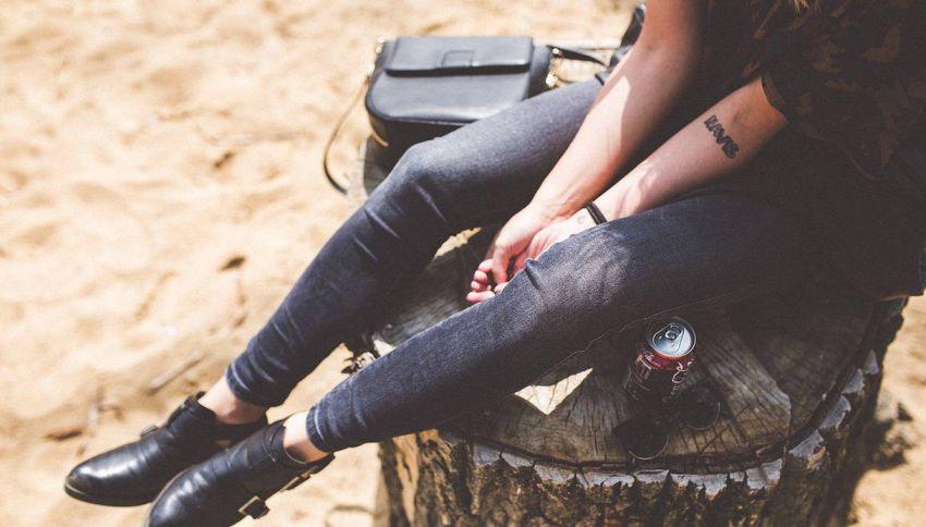 Chiara Biasi su Instagram, il successo della fashion blogger