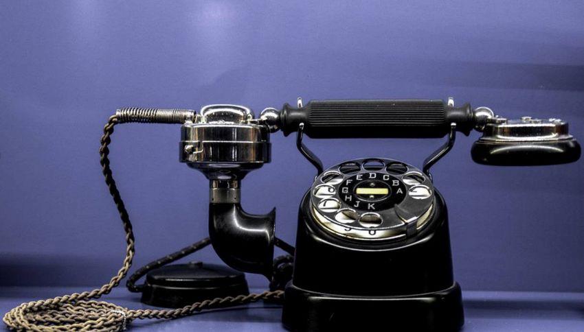 Trovare i prefissi telefonici italiani, ecco come fare