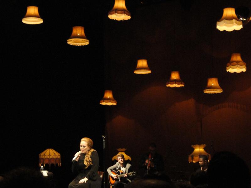 Adele: da aspirante cantante a regina del soul