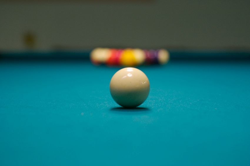 "Come si gioca a 8 ball pool, ""biliardo palla 8"""