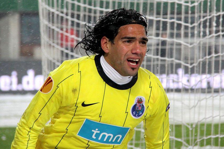 Radamel Falcao: il cannoniere dell'Europa League