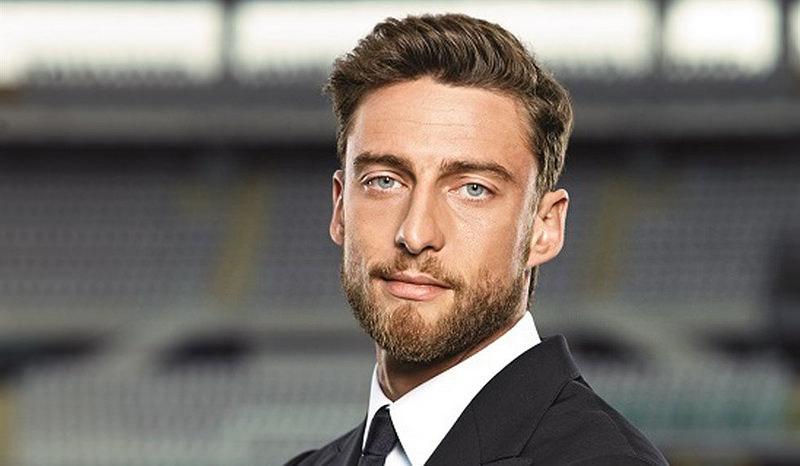Claudio Marchisio Il Principino Della Juventus Supereva