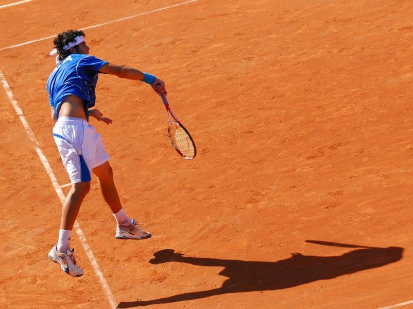 Come vedere la diretta tennis in streaming
