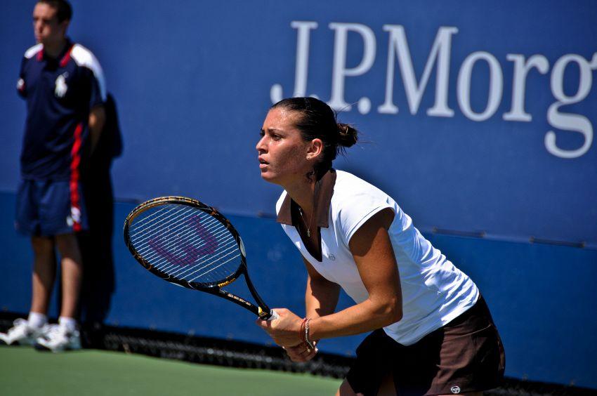 Le donne del tennis: fenomeni tra passato e presente