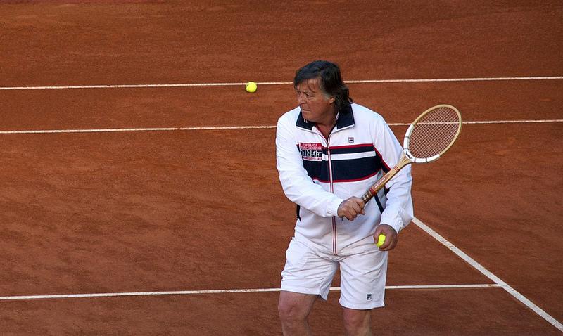 Federtennis: i più forti dell'Italia del tennis