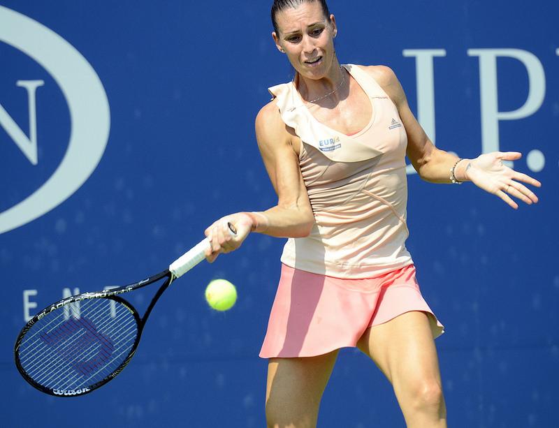 Flavia Pennetta nella storia del tennis femminile