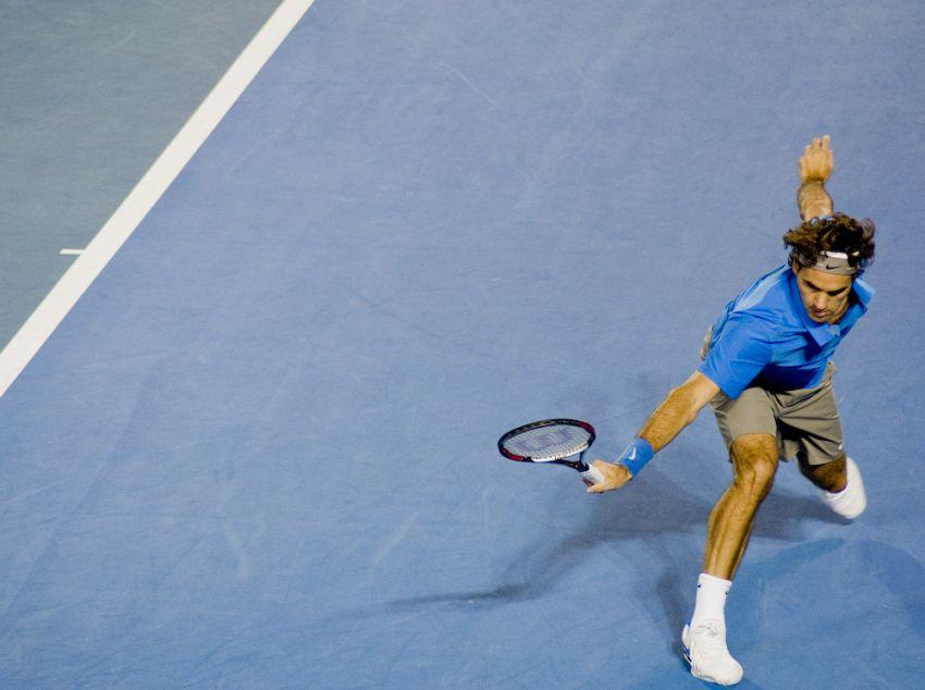 Indian Wells e gli Open di tennis